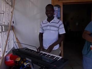 Bethel Trenton piano