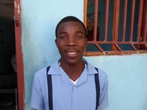Abelard Alceme, 11-18, 18 yr.