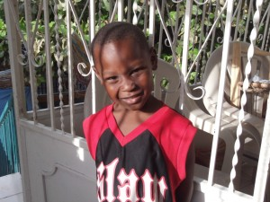 Jean-Marry-Fernando-Mardochee-5yr-Kindergarten-NuNun-mom