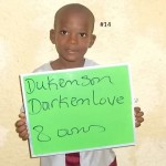 #14. Darkenlove Duckenson - ONLY School Sponsored
