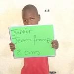 Junior Jean Francois