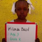 Milanda Bazil-age3-gradeK