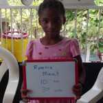 Rosenie Merat-age10-grade3