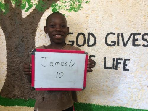 2019 09 Garden Hope of Children - Jamesly 10