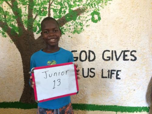 2019 09 Garden Hope of Children - Junior 13