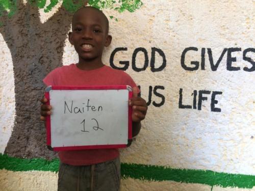 2019 09 Garden Hope of Children - Naiten 12